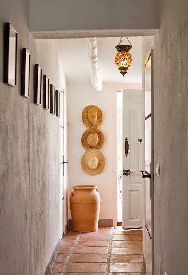 EN MI ESPACIO VITAL: Muebles Recuperados y Decoración Vintage: Para mi casa de pueblo { For my village house }