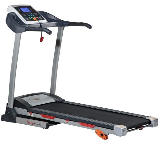 If you are looking for a cheap or budget home treadmill for running is the Sunny Health & Fitness a good choice for this type of exercise?
