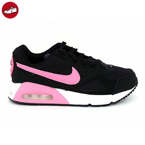 Nike Mädchen Air Max Ivo (PS) Sneakers, Schwarz / Pink / Schwarz (Schwarz / Pink Pow-Schwarz), 27 1/2 EU (*Partner-Link)