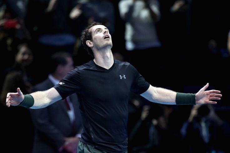 Andy Murray è il numero uno al mondo nella classifica ATP di tennis. Lo scozzese ha battuto nella finale di Londra degli ATP Finals 2016 il serbo Novak Djo