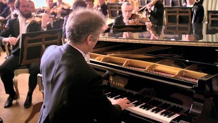 W. A. Mozart Piano Concerto no 20 K 466 (d)