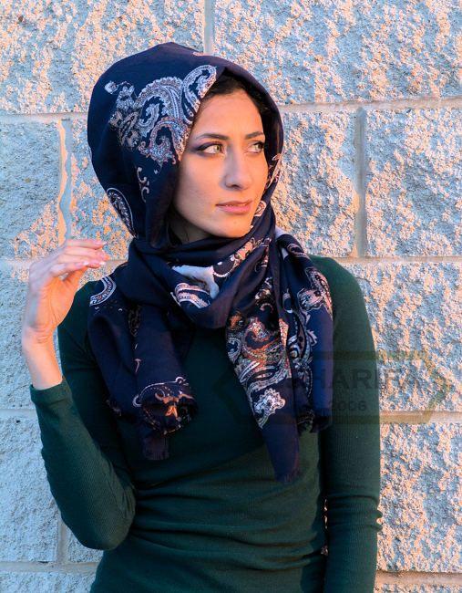 Alsharifa.com - Paisley Fashion Scarf or Muslim Hijab / Wrap   [FSH-662829], $8.99 (http://shop.alsharifa.com/paisley-fashion-scarf-or-muslim-hijab-wrap-fsh-662829/)
