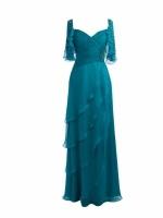 Vestido de fiesta, colección Couture Club 2013. Modelo 184