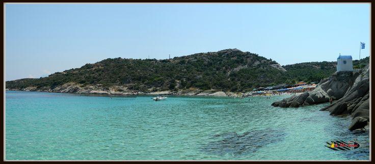 Beaches Sykia - Klimataria / Παραλία Κληματαριά
