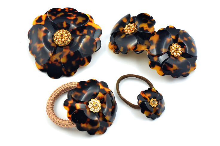 MC-Davidian-crystal-hair-clips-flower-barrettes