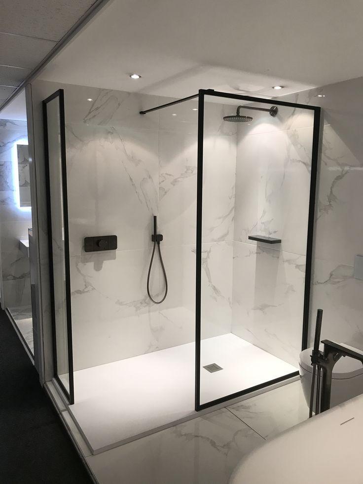 Cocoon Black Bathroom Taps Inspiration En 2020 Idee Salle De