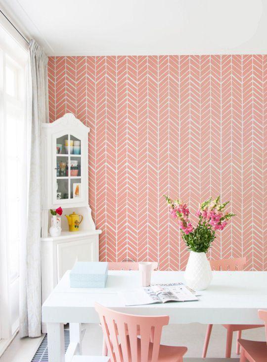 les 25 meilleures id es concernant papier peint en vinyle sur pinterest papier peint motif. Black Bedroom Furniture Sets. Home Design Ideas