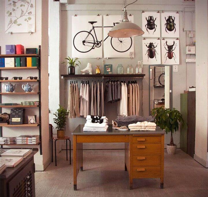 Shopping a Stoccolma: i negozi vintage di SoFo   Skyscanner