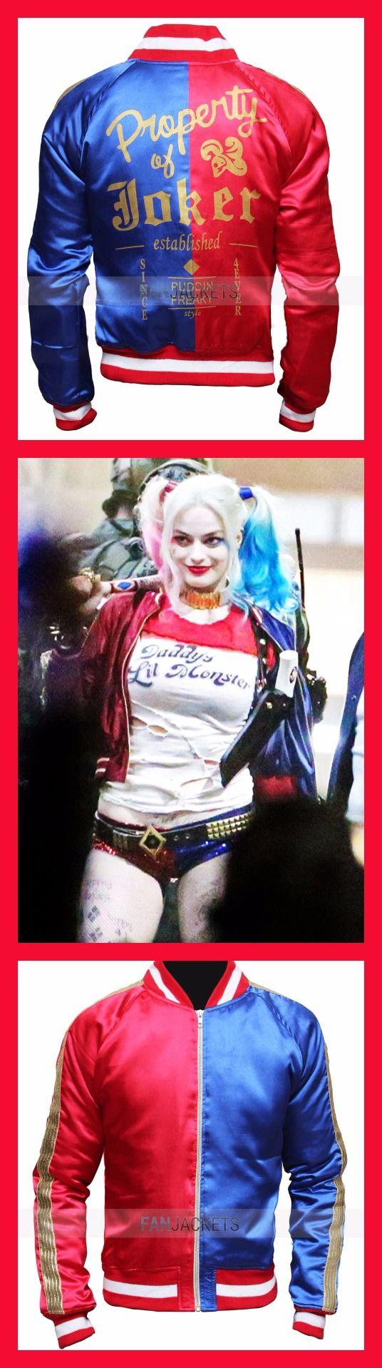 43 best Harley Quinn Costume Ideas images on Pinterest