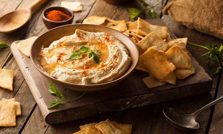 Ce este humusul si cum se prepara https://www.luvie.ro/ce-este-humusul-si-cum-se-prepara.html