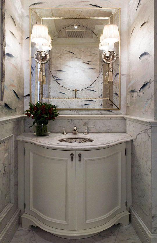 Beaux arts home design