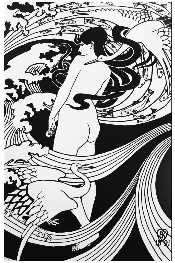 Becky g coloring pages - Free Coloring Page Coloring Adult Art Nouveau Rober Burns Drawing