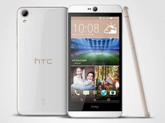 HTC Desire 826 Being Highest Varian With The Price of Rp 5 Million