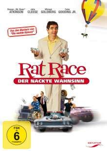 Rat Race, DVD