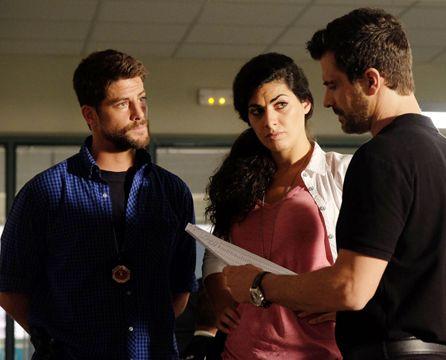 'Mar de Plastico' TV Series -  Spanish Crime Drama on Netflix