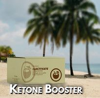 Supercharge your Weight Loss with the Ketone Booster Supplement that help your body make ketones while on a KETO diet