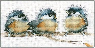 Valerie Pfeiffer - Cross Stitch Patterns & Kits - 123Stitch.com