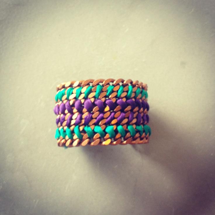Hermina wristwear and more bracelet