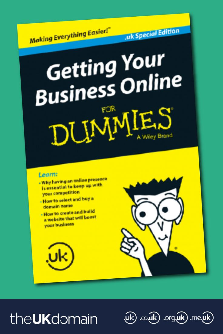 Click visit to download our guide to getting your business online. Learn why having an online presence is essential to keep up with your competition, how to select and buy a domain name, how to create and build a website that will boost your small business, and tips and advice to grow your business online.