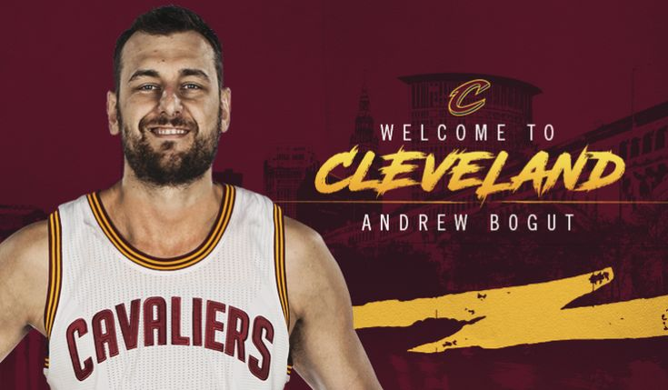 During the first minutes of his #Cavs debut, Andrew Bogut suffered a broken left tibia and is out indefinitely. 😐