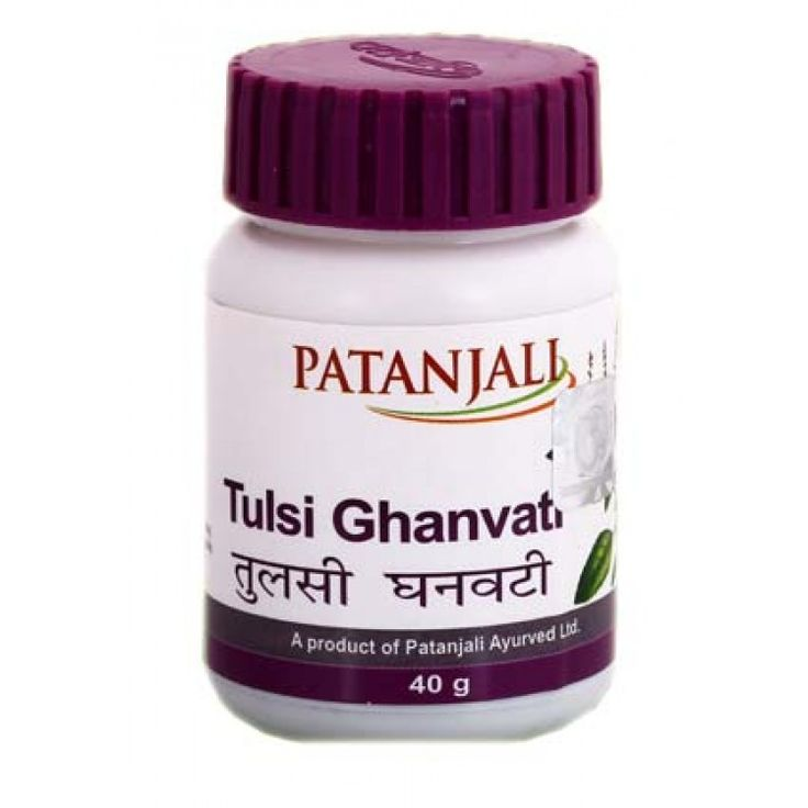 Beneficial in cold, fever, Dengue, Chicken Guinea, and cough. Generally, all vatis can be taken 1-1 or 2-2 in the morning and evening according to the various diseases, with lukewarm water, milk or with various supporting items. TULSI GHAN VATI 40gm Price Rs.90