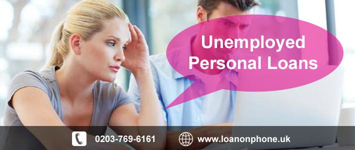 Unsecured personal loans for unemployed are the loan options of modern age where the lenders are providing funds in an easy manner without requiring collateral from the jobless people. In the UK, you can borrow loans on special features.