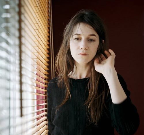 charlotte gainsbourg images | charlotte gainsbourg charlotte lucy gainsbourg londres 21 de julho de ...