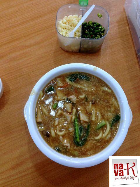 Leong Ya Kitchen - (Taipan, Subang Jaya) - Lam Mee