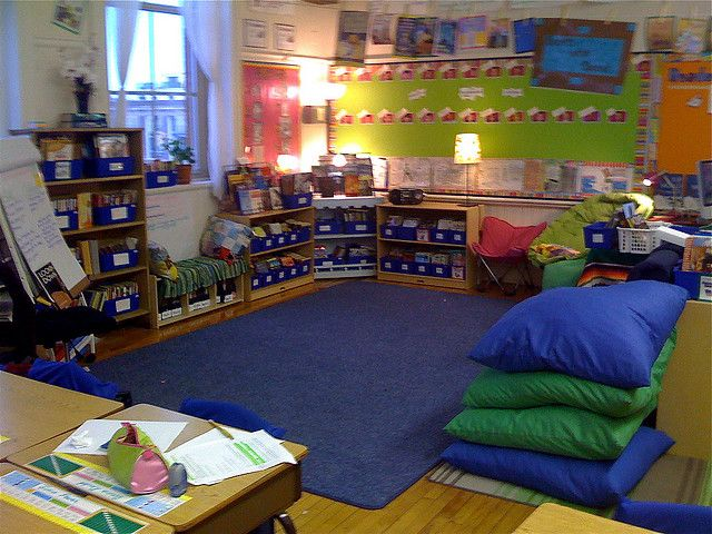 great example of 5th grade space