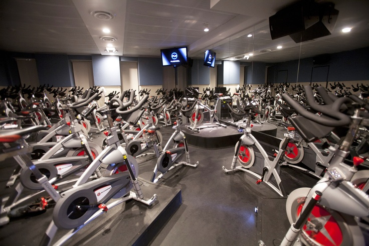 14 best spin room ideas images on pinterest gym design for Indoor cycle design