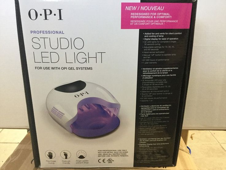 2017-Opi-new-studio-led-light-professional-led-lamp-GL901-Added-Fan-110-220-v