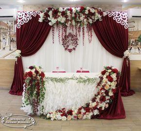 Свадьбы пудра и марсала,дубль два)) - Свадьбы - Сообщество декораторов текстилем и флористов