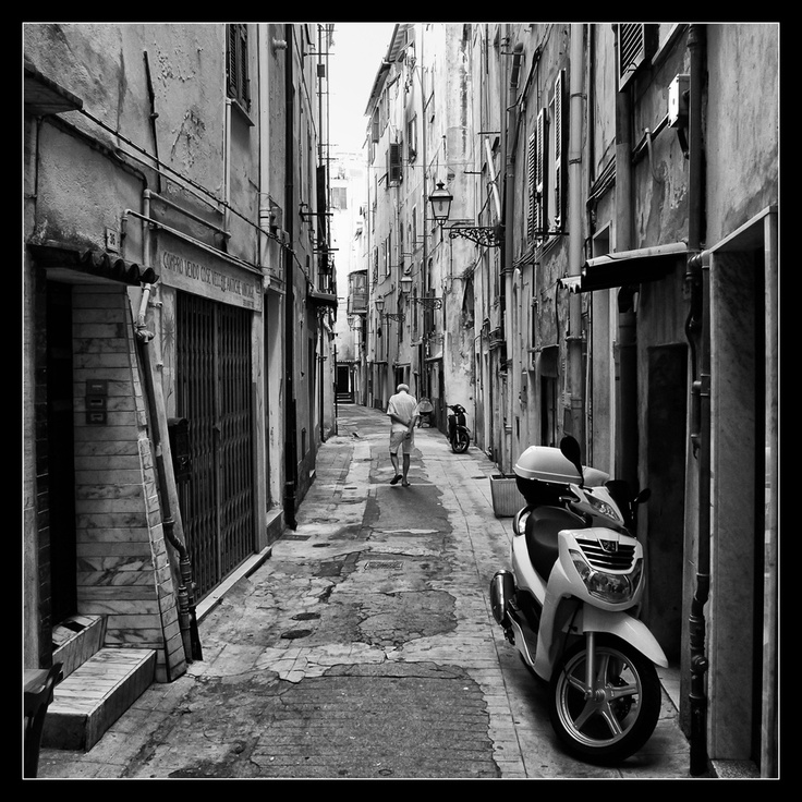 San Remo, Italy