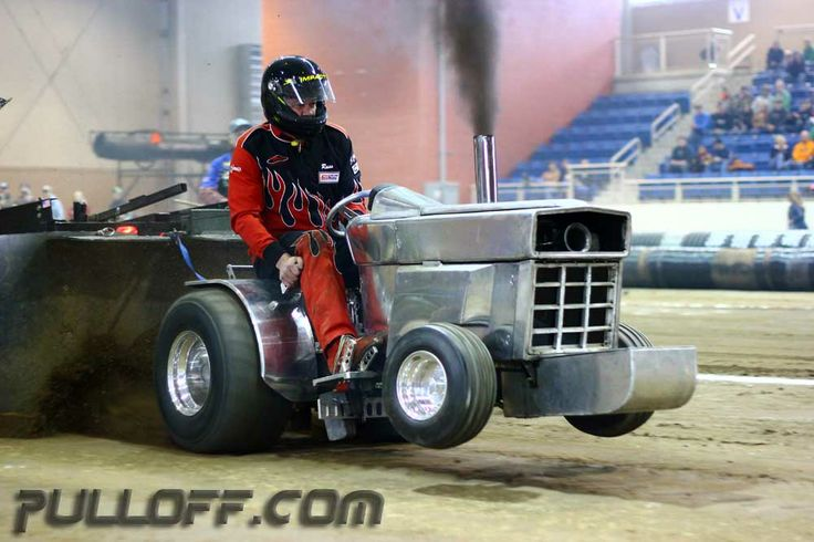 Pro Stock Diesel Garden Tractor Pullers Pinterest Tractor And Tractor Pulling