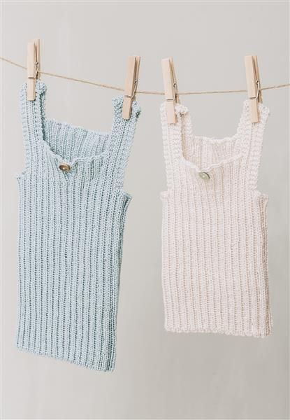 Knitting Pattern Baby Singlet : Newborn to 1 year Knitting for babies Pinterest Vests, Babies and Baby ...