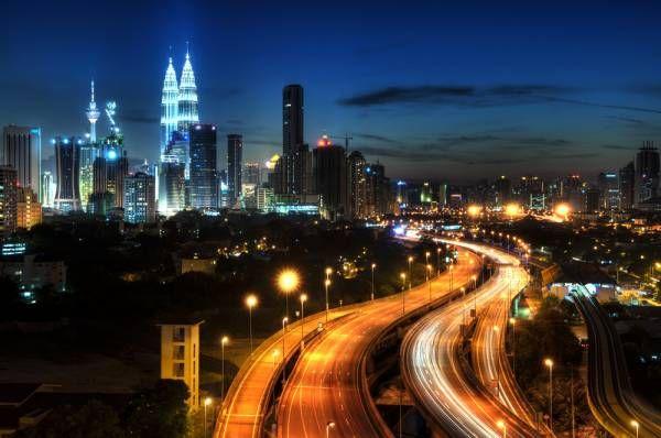 Bangkok to Bali - Gap Year