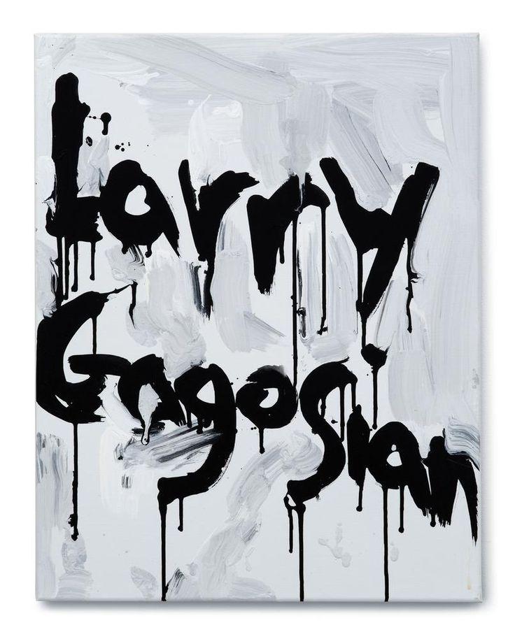 The Art of Larry Gagosian's Empire - WSJ