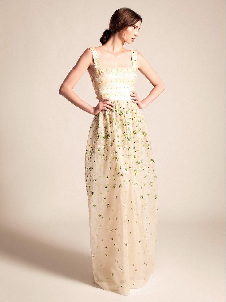 Платье от Temperley London