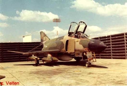 435th Tactical Fighter Squadron - Ubon, Thailand