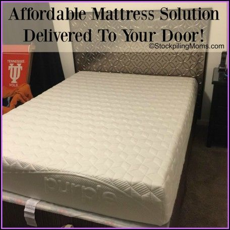 Mattress For 3 Year Old