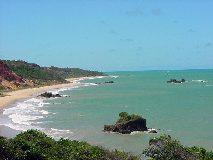 Praia de Jacuma