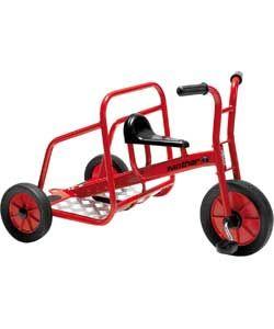 Buy Winther Viking Ben Hur Tricycle at Argos.co.uk, visit Argos.co.uk to shop online for Trikes