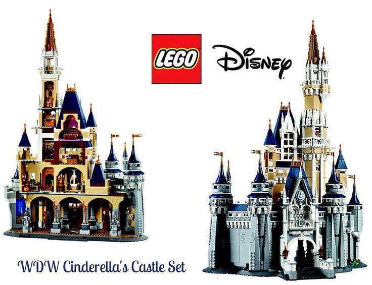 LEGO Cinderella Castle Set Photos Leaked/Released https://babytoboomer.com/2016/07/10/lego-cinderella-castle/?utm_campaign=coschedule&utm_source=pinterest&utm_medium=Baby%20to%20Boomer%20Lifestyle&utm_content=LEGO%20Cinderella%20Castle%20Set%20Photos%20Leaked%2FReleased