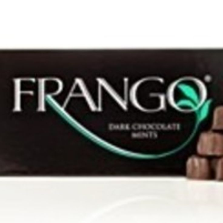 Frango mints are a brand of chocolate truffles 1st created for the Frederick & Nelson department stores. Traditionally flavored with mint & widely popularized by the Marshall Field & Company department store, now  produced & distributed by Macy's department stores.  Frangos were created in 1918; the company & Frango trademarks were both acquired by Chicago's Marshall Field's department store, which introduced its recipe in 1929. For many years, Frango mints were produced in large melting…