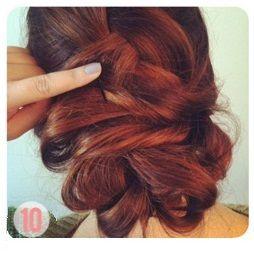 Blog hajak, frizurák és kontyok elkészítéséről és a haj ápolásáról. Divatos bubifrizurák, kontyok, trendi hosszú és rövid hajak.