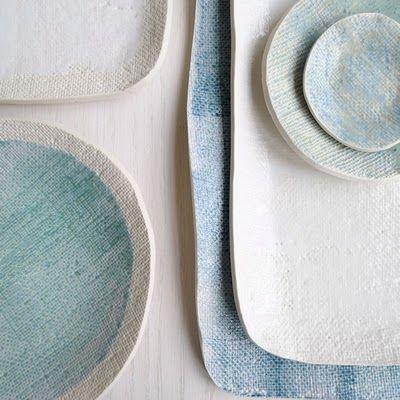 handmade ceramics by michele michael