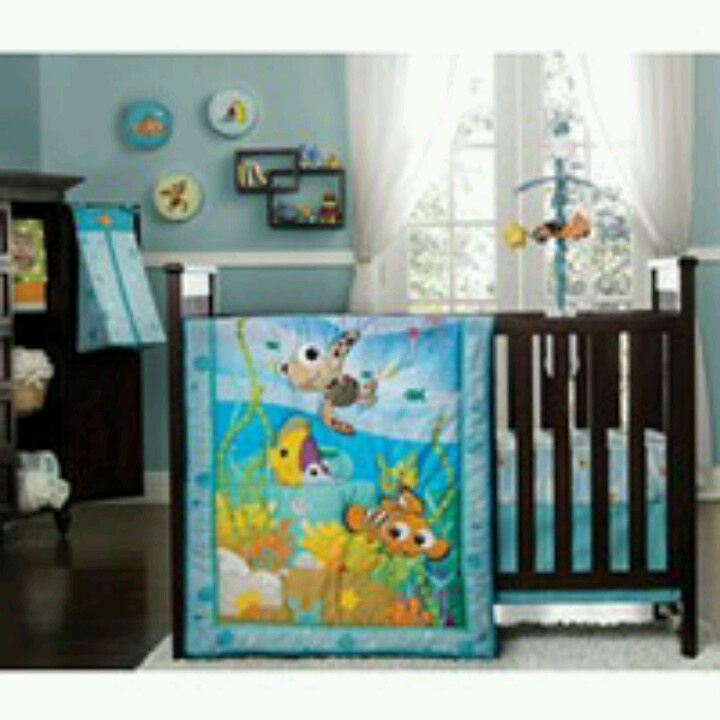 1000 Images About Finding Nemo Nursery And Baby Gear On Pinterest Disney Costumes For Babies