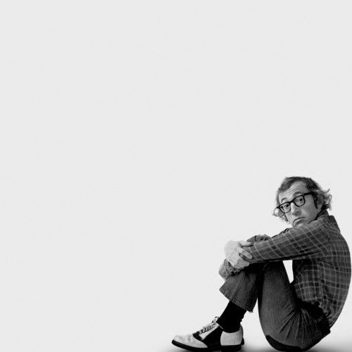 """If you're not failing every now and again, it's a sign you're not doing anything very innovative. "" Woody Allen"