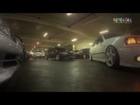 GoPro Kopdar Milist dan FB Indonesian Corolla Club JANC a film by Ngajed...