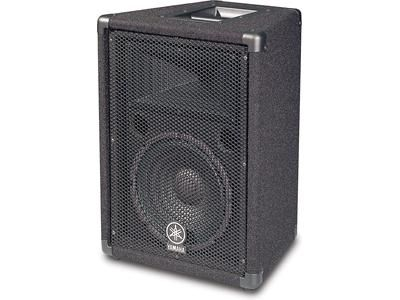 Yamaha's BR Series speakers give you the sound you need and the rugged reliability you want, all at a price you'll like. We do. #Yamaha #speaker #ProAudio